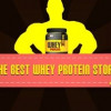 The Best Whey Protein Story Ever Told