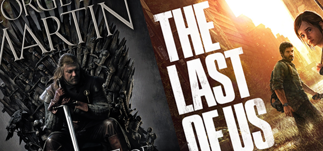 Cool Stuff of the Week: Inov-8 shoes, The Last of Us, Game of Thrones, and more…