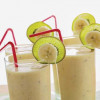 Recipe of the Week: Kiwi-Banana-Mango Monster Shake