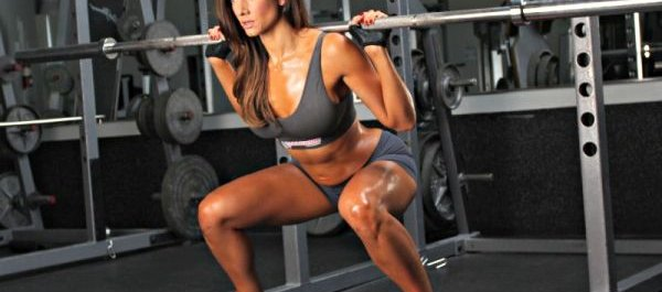 How to Improve Flexibility and Mobility for Squatting