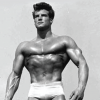 How to Build the Ideal Male Body