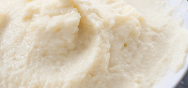 Recipe of the Week: Creamy Cauliflower Mash
