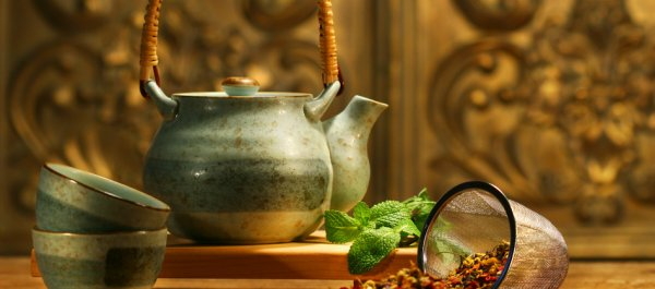 5 Scientifically Proven Health Benefits of Tea