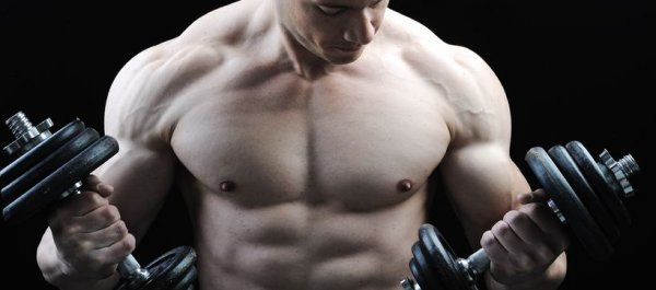 How to Maintain Muscle and Strength with Minimal Exercise