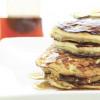 Recipe of the Week: Orange Ricotta Protein Pancakes