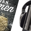 Cool Stuff of the Week: Sennheiser Wireless Headphones, Ivan Ramen, Mike Tyson's Greatest Hits, and More…