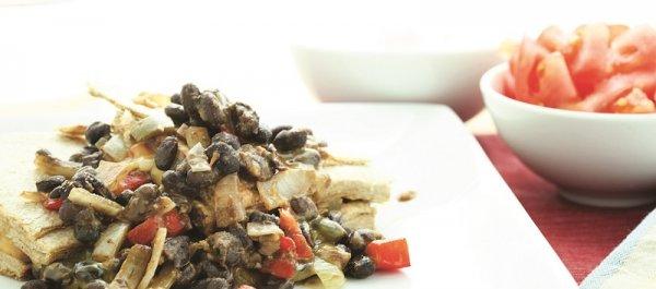Recipe of the Week: Mexican Enchilada Casserole