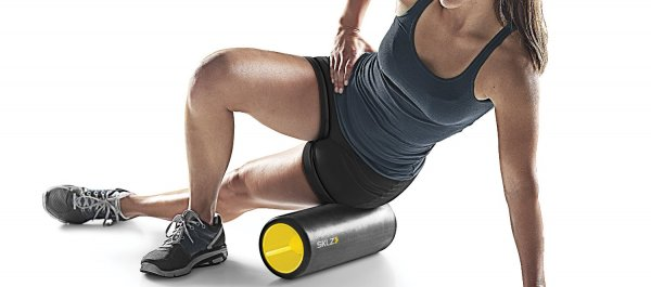 5 Foam Roller Exercises That Improve Performance