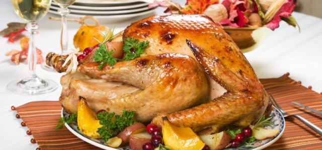 10 Tips for Delicious, Healthy Thanksgiving Recipes