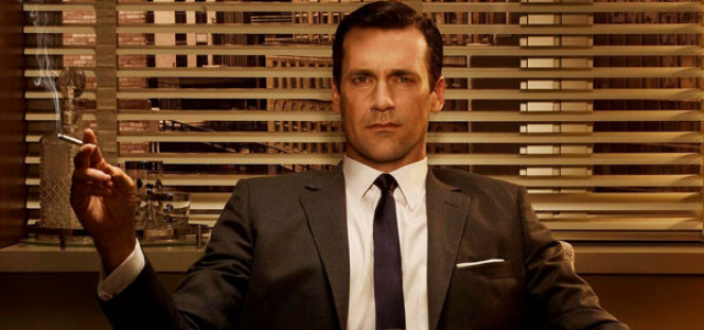 What Don Draper Can Teach Us About Marketing Products
