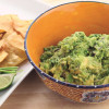 Recipe of the Week: The Perfect Guacamole