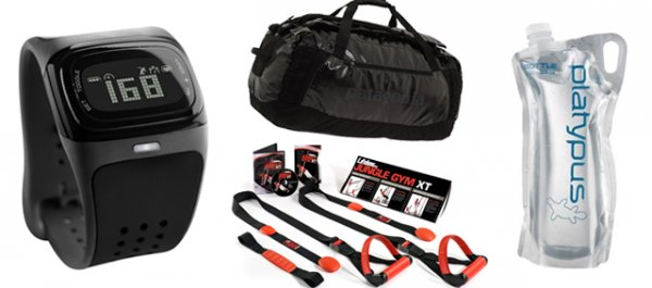 8 Fantastic Gift Ideas for Fitness Folk