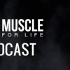 MFL Podcast #5: Best protein powder, signs of overtraining, laws for happy living, and more...