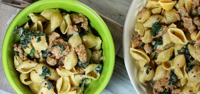 5 Healthy Pasta Recipes That Will Blow Your Taste Buds Away