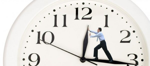 Why Managing Time Isn't the Ultimate Key to Productivity