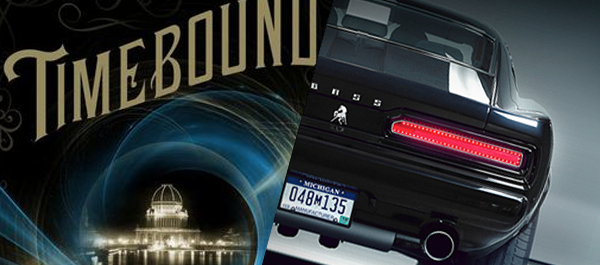Cool Stuff of the Week: Equus Bass 770, iRobot Braava, Timebound, and More...