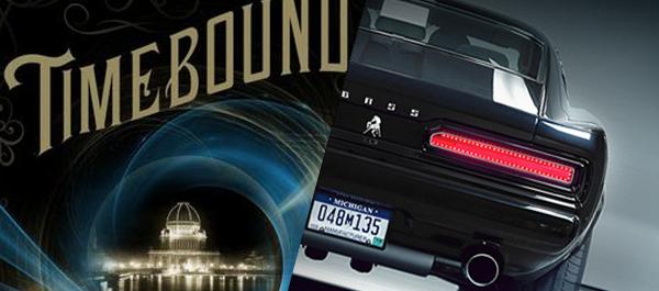 Cool Stuff of the Week: Equus Bass 770, iRobot Braava, Timebound, and More...