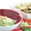 Recipe of the Week: Vegetable Hummus