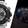 Cool Stuff of the Week: Hublot Big Bang Unico, Samsung Galaxy Gear Watch, Sony 4K, and More...