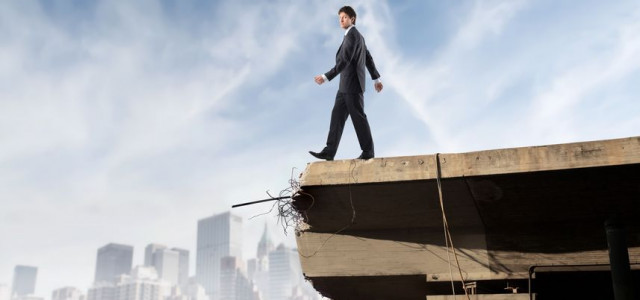 3 Strategies for Failing in Business and Life