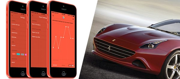 Cool Stuff of the Week: Ferrari Cali T, Settlers of Catan, American Psycho, and More...