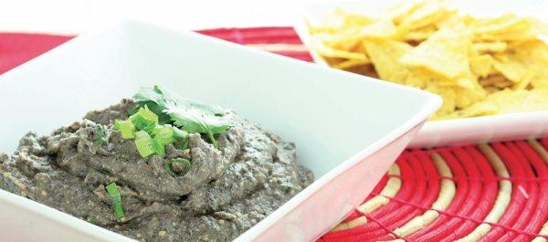 Recipe of the Week: Mexican Bean Dip