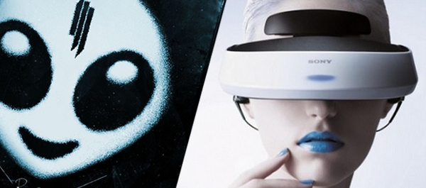 Cool Stuff of the Week: Sony Project Morpheus, Dropcam, Meditations, and More...