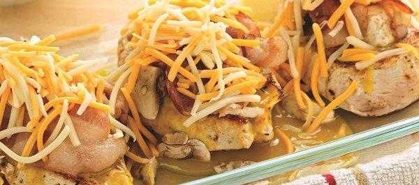 Recipe of the Week: Aussie Chicken