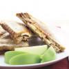 Recipe of the Week: Apple Cheddar Panini