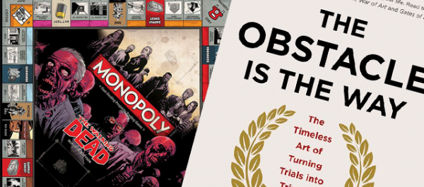 Cool Stuff of the Week: Goldbely, OnePlus One, Monopoly: Walking Dead Edition, and More...