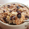 Recipe of the Week: High-Protein Baked Raisin Oatmeal