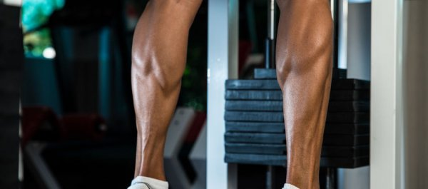 The Ultimate Calves Workouts for Quickly Adding Size and Strength