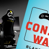 Cool Stuff of the Week: Vesario Extreme Racing Simulator, Normal Earphones, Console Wars, and More...