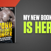Introducing My Newest Book: Beyond Bigger Leaner Stronger!