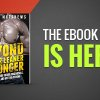 The Beyond Bigger Leaner Stronger eBook is Here!