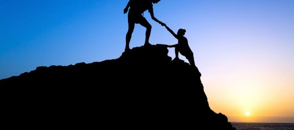 Why Helping Others Is the Real Shortcut to Success