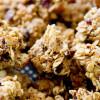 Recipe of the Week: Honey-Granola Cookies