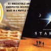 Cool Stuff of the Week: Stein on Writing, Jeni's Pint Club, Star Wars Onesies, and More…