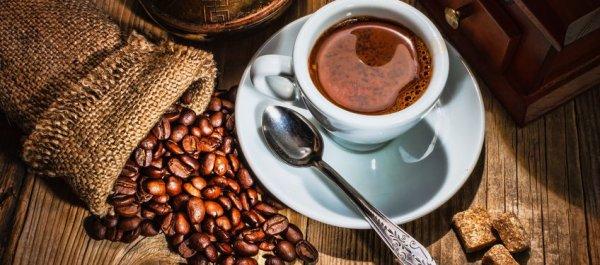 4 Caffeine Benefits & BS