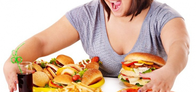 how to quit eating fast food
