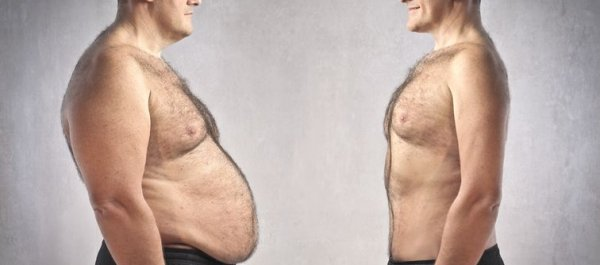 7 Graphs That Explain Why People Are Fatter Than Ever