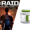 Cool Stuff of the Week: The Raid, Zeiss VR One, Mini-Habits, and More...