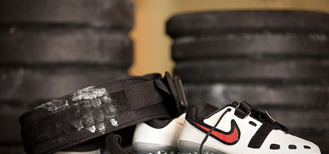 c2f5fe55bf26 The Minimalist Guide to the Best Shoes for Weightlifting