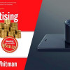 Cool Stuff of the Week: Neptune Smart Watch, Ca$hvertising, Bluetooth Call Recorder, and More...