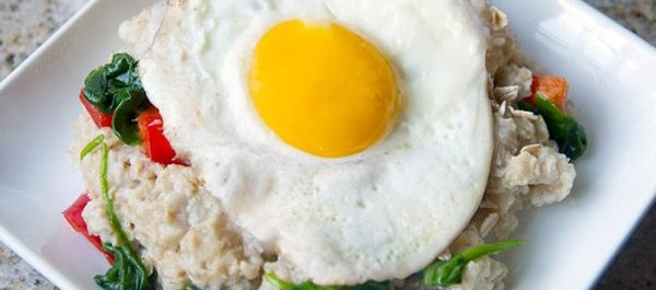7 Healthy (and Delicious) Egg Recipes That Are Under 500 Calories