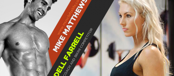 Dell Farrell on biggest fitness lessons for women