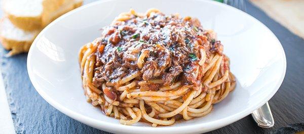 20 Healthy Ways to Eat More Spaghetti