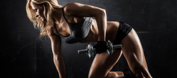 The Top 5 Things All Women Need to Know About Working Out