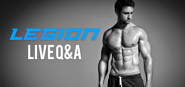 Live Q&A: Gaining strength but not size, how long you should diet, and more!