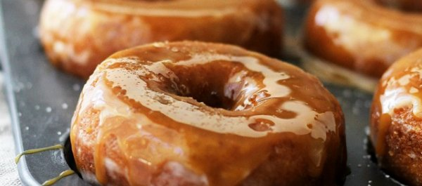20 Donut Recipes You Have to Try to Believe